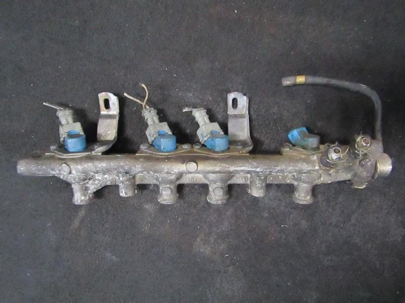 Kuro magistrale Renault  Laguna