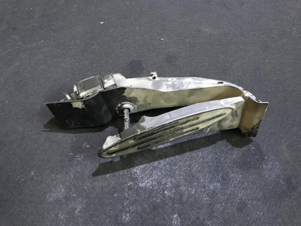 Accelerator Pedal (potentiometer) Mini Cooper 2004    1.6 3540675894203