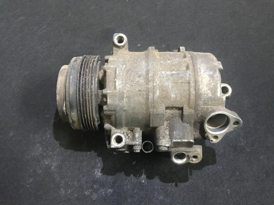 AC AIR Compressor Pump 64528379924 64.52-8379924 BMW 5-SERIES 2006 2.0