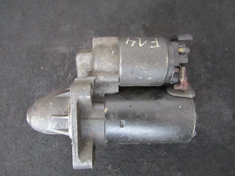 Starter Motor 2s6u11000cb 2s6u-11000-cb, 0001107417 Ford FIESTA 2009 1.3