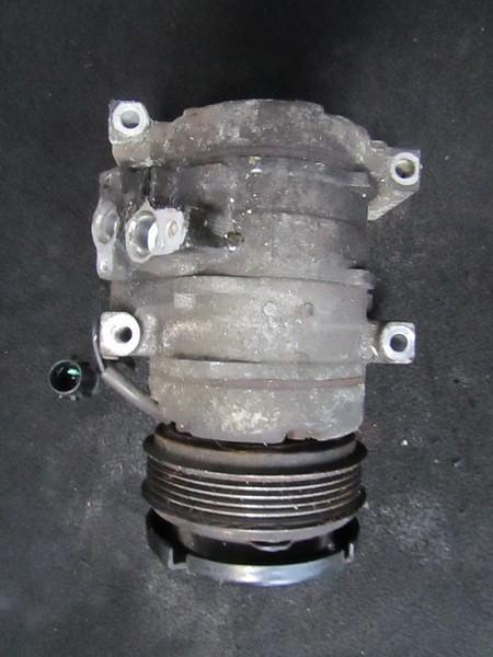 Компрессор системы кондиционирования 4472204132 447220-4132, 247300-0280 Mitsubishi GALANT 1999 2.0