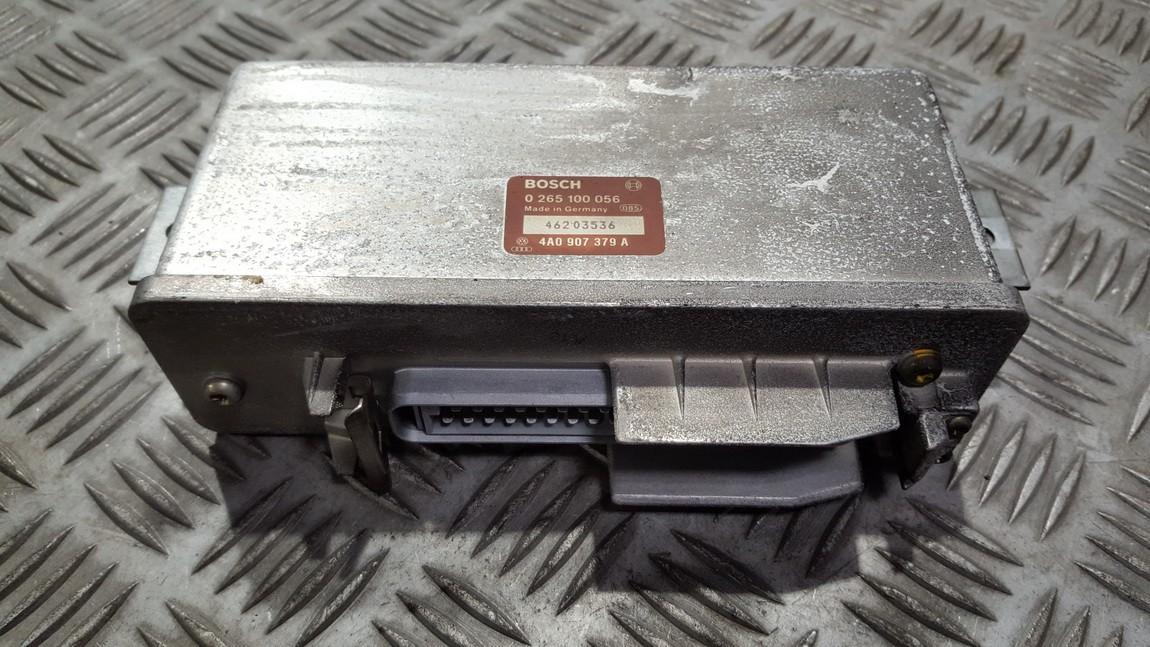 ABS Computer Audi 80 1993    2.0 0265100056