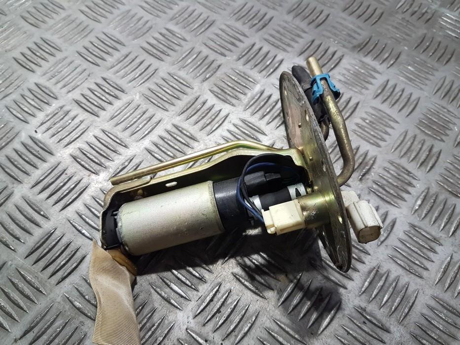 Electric Fuel pump Mitsubishi Galant 1997    2.0