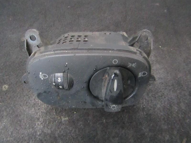 Headlight Switch Ford Transit 2005    2.0 yc1t13a024db
