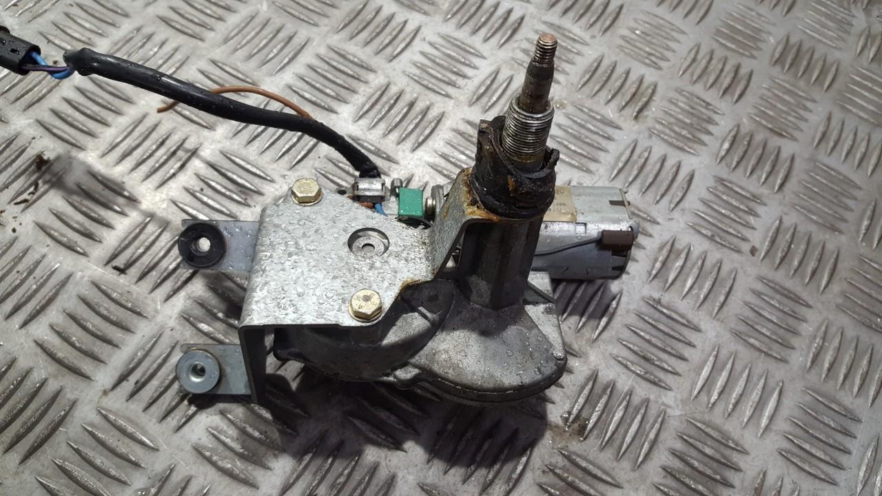 Rear wiper motor (Rear Screen Wiper Engine) Opel Corsa 1998    1.2 90386268