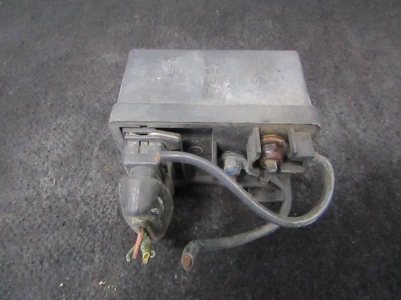 Glow plug relay Citroen ZX 1995    1.9 0281003009