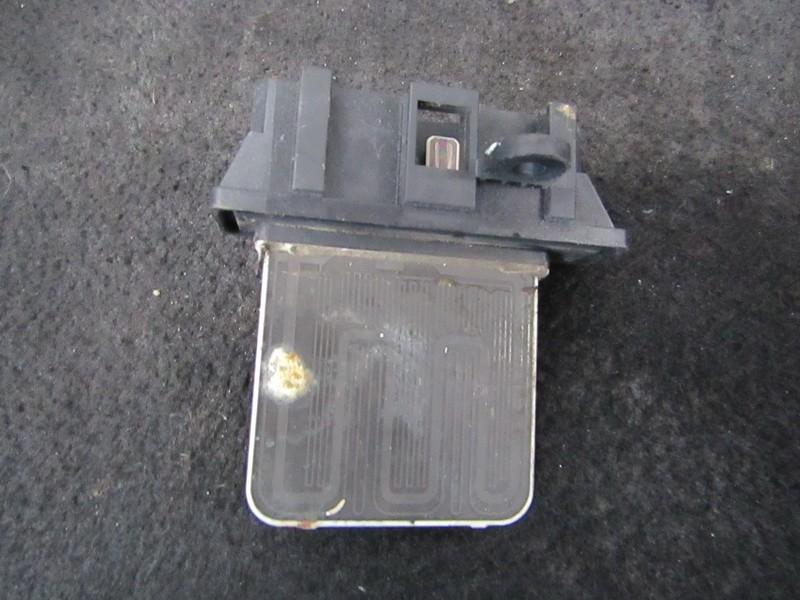 Heater Resistor Isuzu Rodeo 2005    3.0 hm637040b