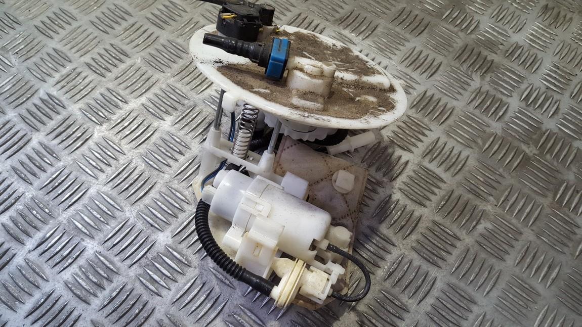 Electric Fuel pump Toyota iQ 2009    1.0