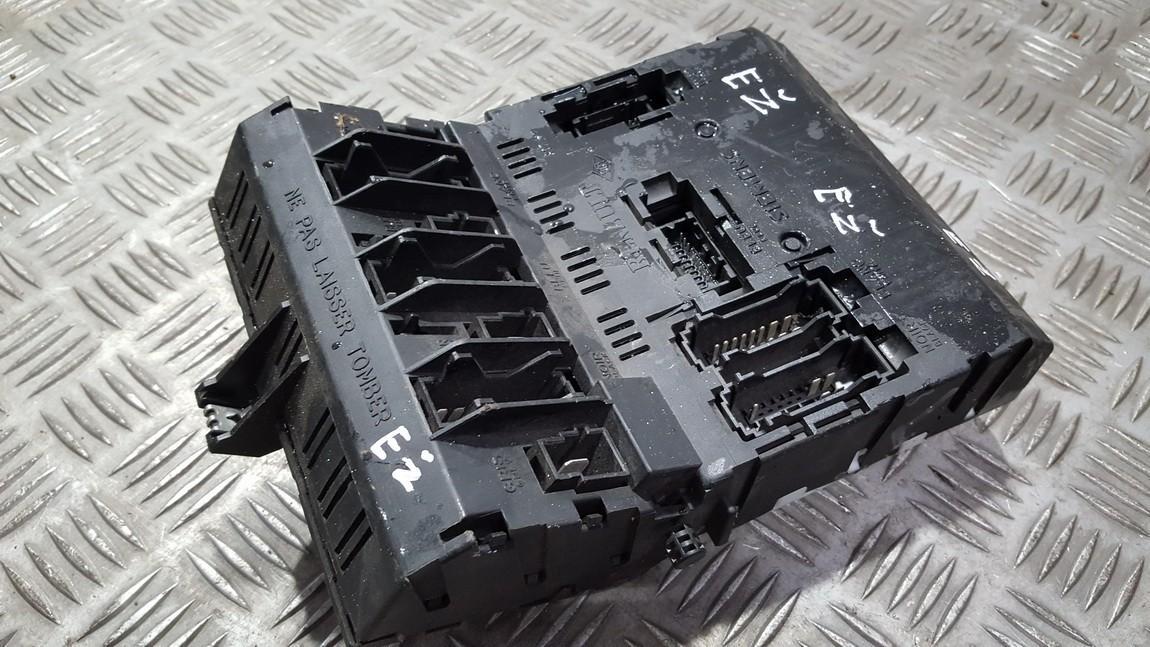 General Module Comfort Relay (Unit) S103600401 7703297784J, S103600401 Renault MEGANE SCENIC 1997 1.6