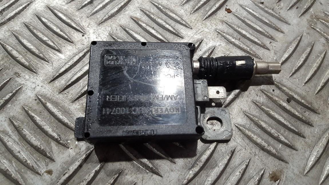Блок электронный Антенна Rover 75 2001    2.0 xug100741