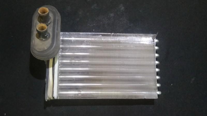 Salono peciuko radiatorius 1h1819031a n/a Volkswagen GOLF 2007 1.9
