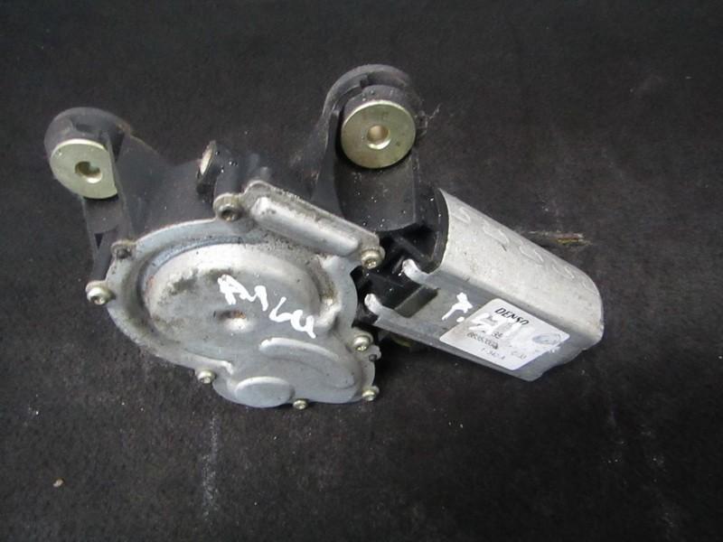 Rear wiper motor (Rear Screen Wiper Engine) Fiat Stilo 2002    1.9 66350003