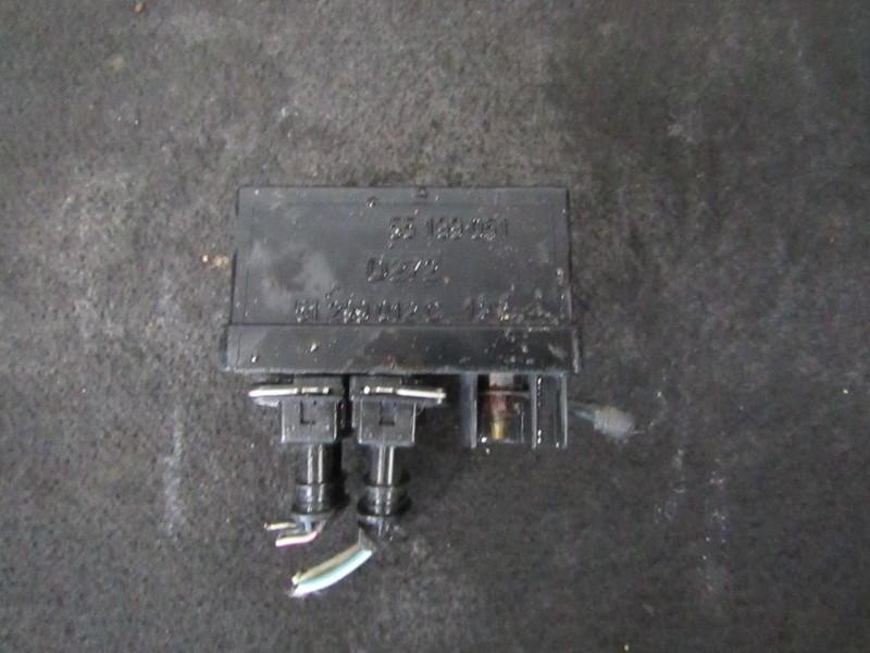 Glow plug relay Fiat Stilo 2002    1.9 55199051