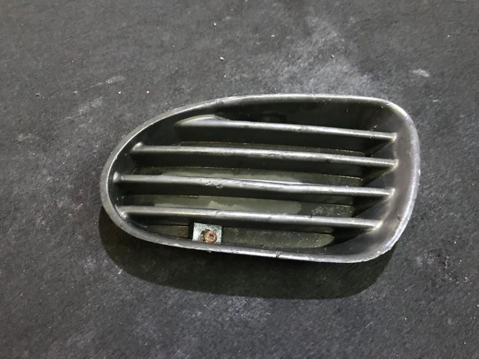 Bamperio groteles P.K. mr153415 n/a Mitsubishi CARISMA 2000 1.9