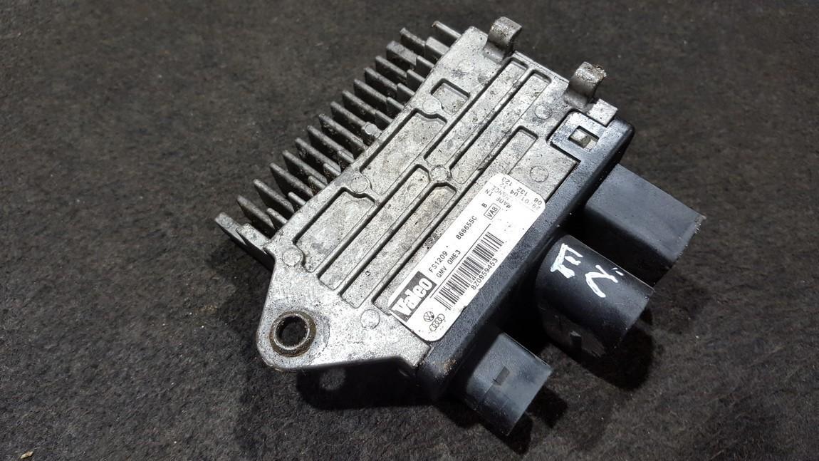 Blower Fan Regulator  Audi A2 2001    0.0 8Z0959453
