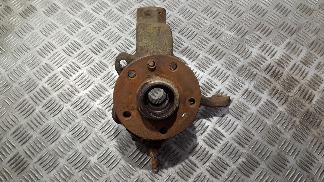 Stebule (Stupica) P.K. NENUSTATYTA n/a Ford GALAXY 2001 1.9