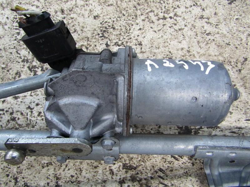 windscreen front wiper motor 404977 404.977, 3337n Opel ZAFIRA 2002 2.2