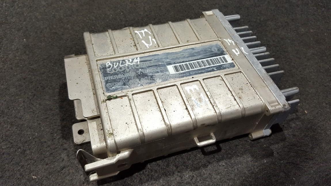0285007061 7.18167.62, 71816762, 893907383B ECU Engine Computer Volkswagen Jetta 1990 1.6L 20EUR EIS00279805