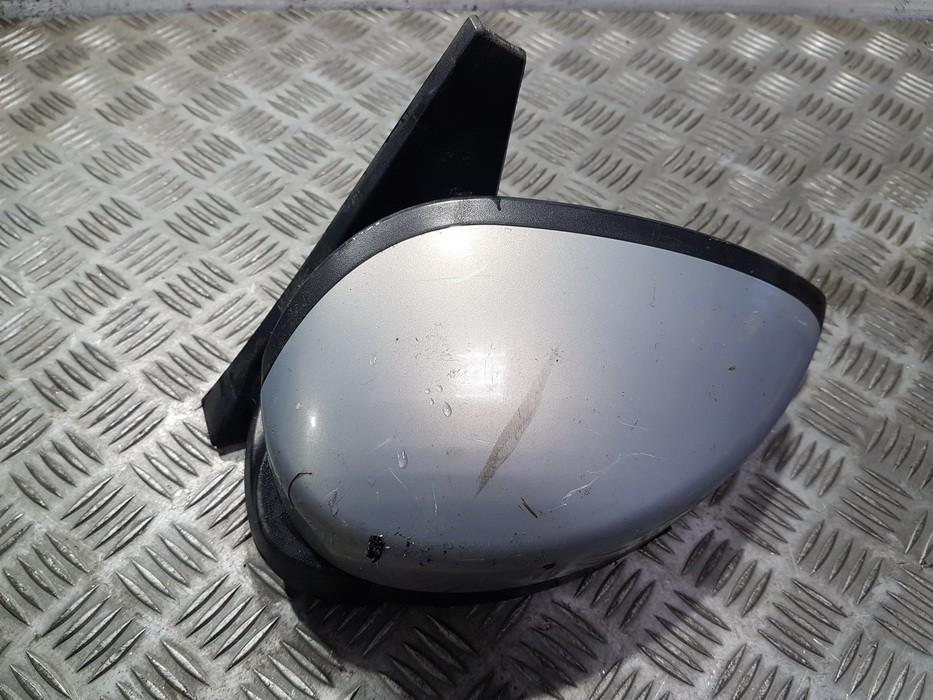 Duru veidrodelis P.K. NENUSTATYTA n/a Renault ESPACE 1999 2.0
