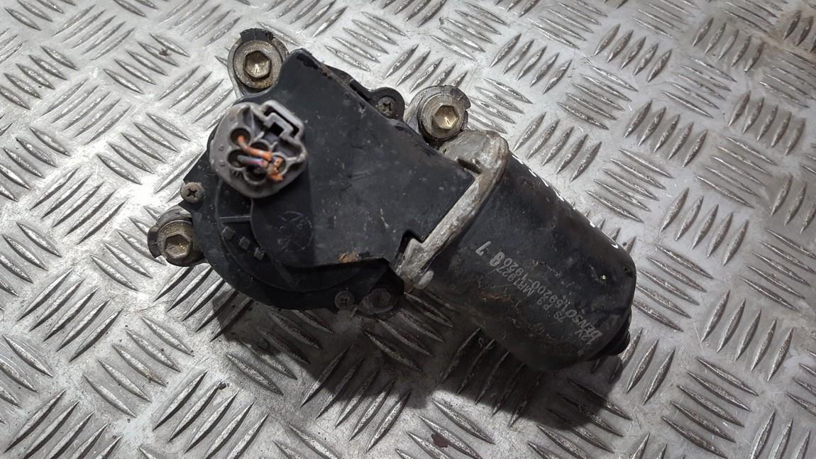 Front wiper motor Mitsubishi Galant 1997    2.0 mr192797