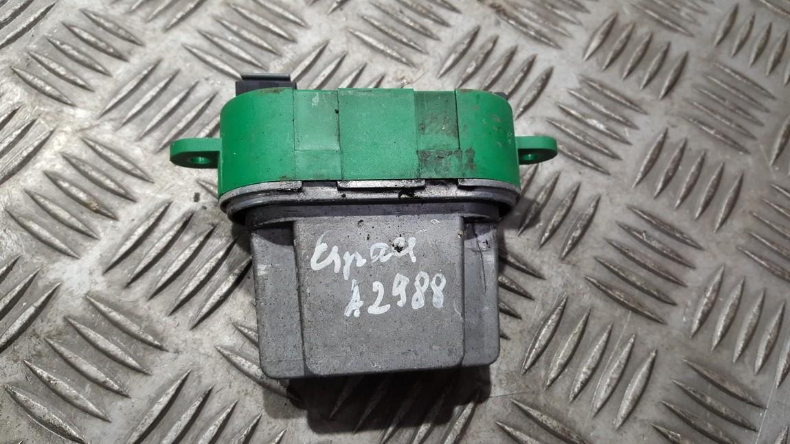 Heater Resistor Renault Espace 2002    2.2 52492365