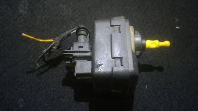Headlighth Levell  Range Adjustment Motor Renault Laguna 2002    1.8 nenustatytas