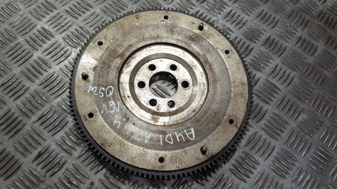 Flywheel (for Clutch) Audi A2 2004    1.2 r0301052710