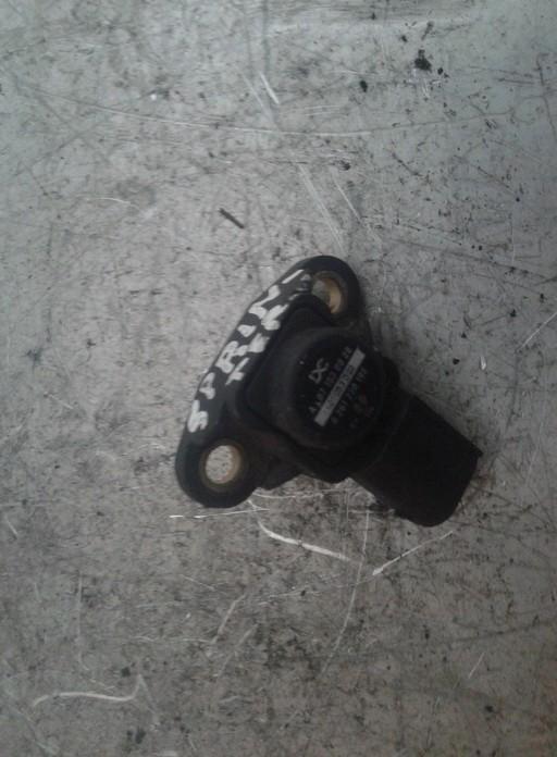 Oro slegio daviklis - MAP 0261230196 1101053d22 Mercedes-Benz SPRINTER 1997 2.3