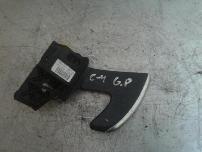 Perjungejas pavaru svirties Citroen C4 Grand Picasso 2006    1.6 346090013
