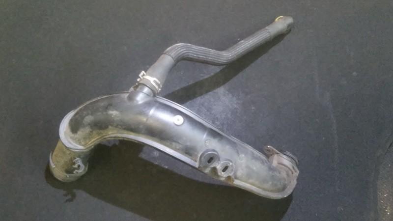 Interkulerio slanga nenustatytas n/a Peugeot 407 2004 2.2