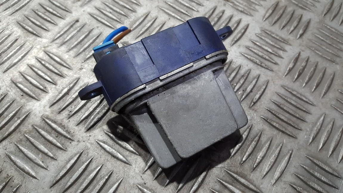 Heater Resistor Renault Laguna 2003    0.0 52485218