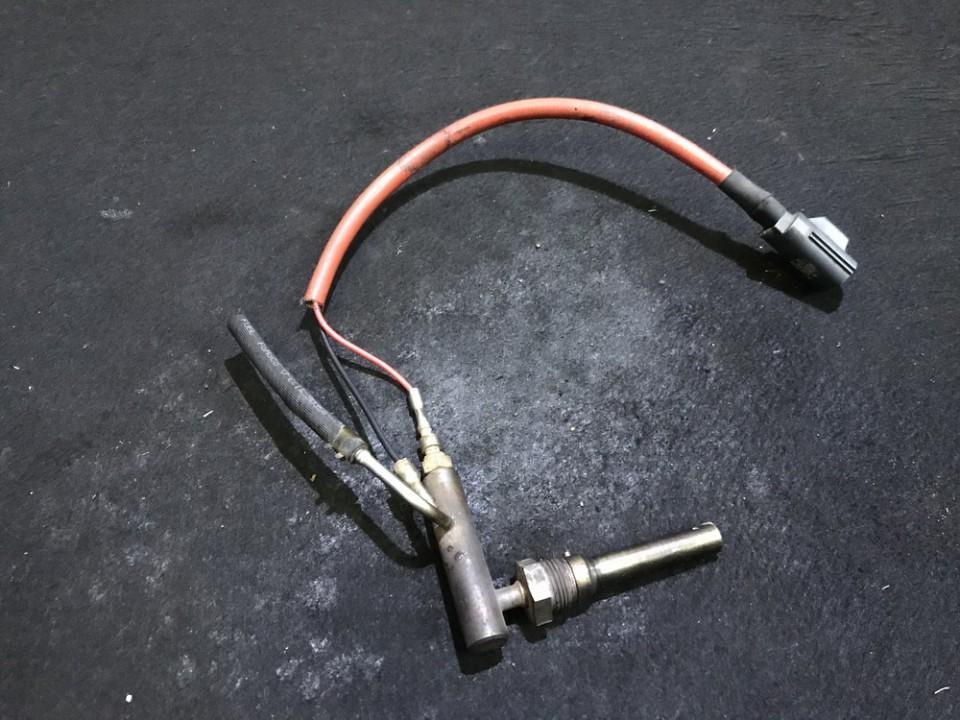 Датчики температуры отработавших газов Ford Transit 2008    2.2 cc119t540af