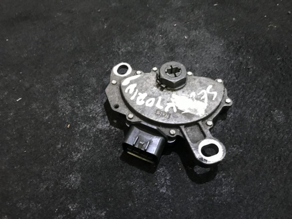 Shifter Relay Lever SAAB 9-5 2004    2.0 d7