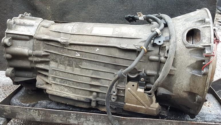 Gearbox Mercedes-Benz ML-CLASS 2007    3.5 1642707900