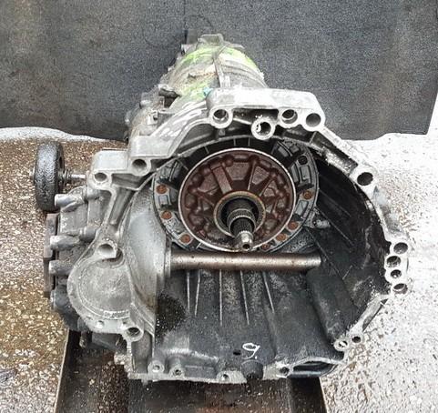 коробка переключения передач 1071040021 HAV , 6HP-19, 6HP19 Audi A6 2008 2.0