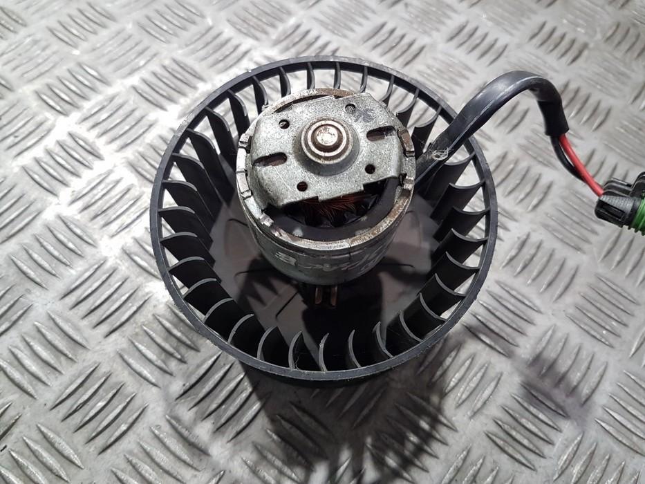 Salono ventiliatorius 0130063507 n/a Renault ESPACE 1990 2.1