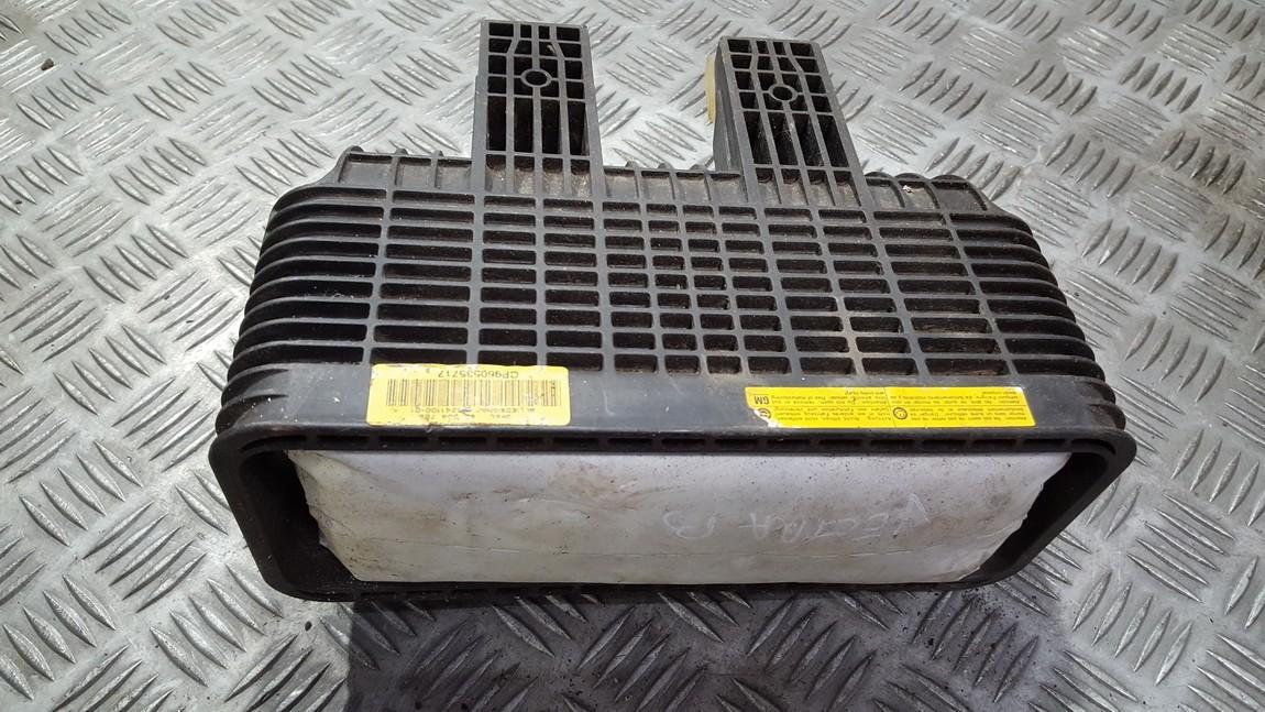 Salono paneles oro pagalve SRS 90504786 n/a Opel VECTRA 1998 2.0
