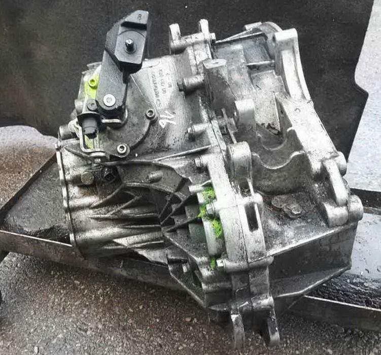 Gearbox Opel Antara 2008    2.0 96420073