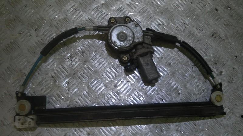 Duru lango pakelejas P.D. nenustatytas n/a Alfa-Romeo 147 2001 1.6