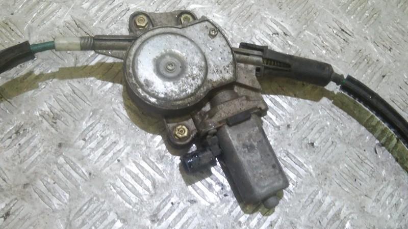Моторчик стеклоподъемника - передний правый nenustatytas n/a Alfa-Romeo 147 2001 1.6