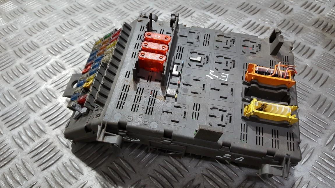Saugikliu deze 7703297506 NENUSTATYTA Renault LAGUNA 1995 1.8