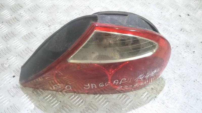Rear Tail Light lamp RIGHT (Passenger Side Replacement Tail Light ) Jaguar S-Type 1999    3.0 xr8313404ad