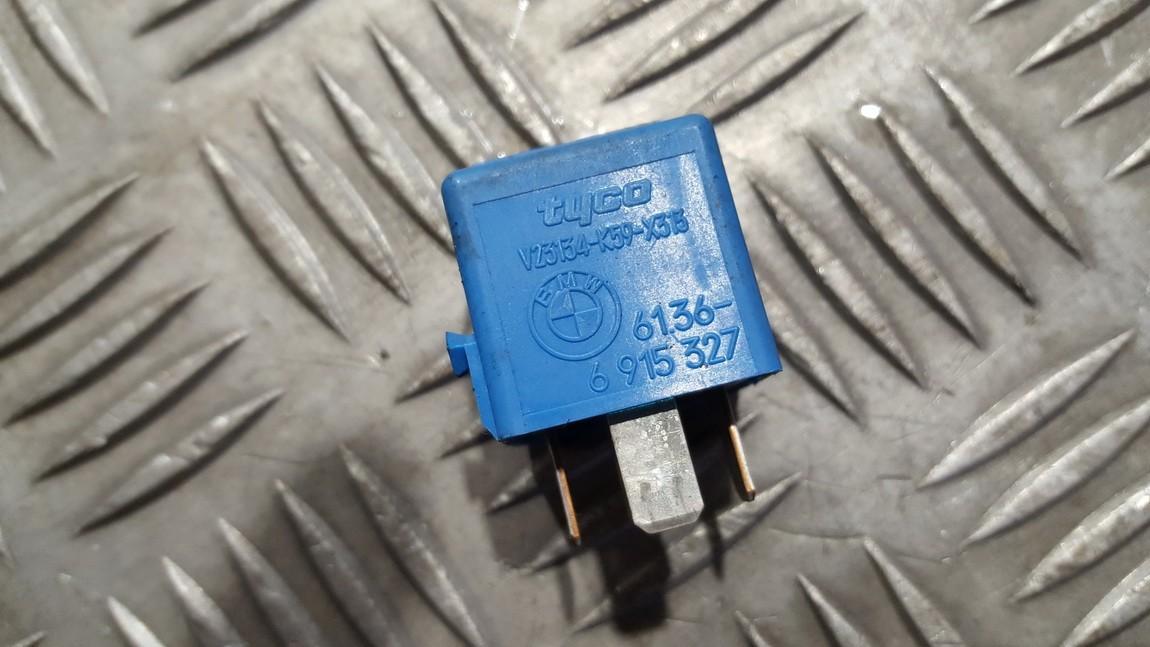 Relay module BMW 3-Series 2003    0.0 61366915327