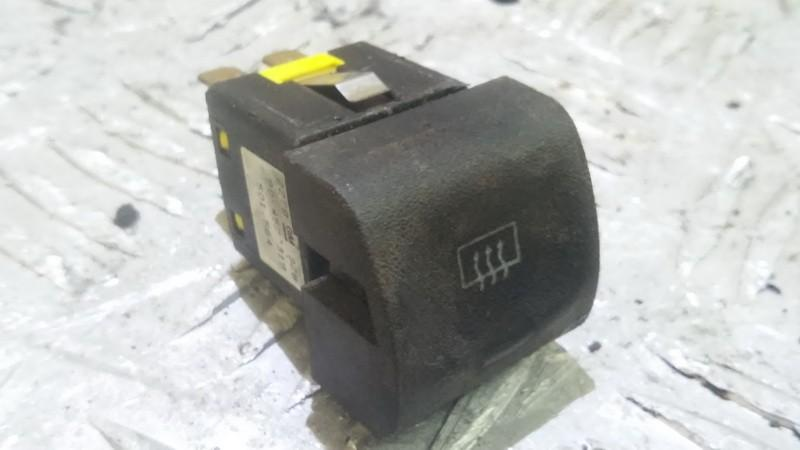 Heated screen switch 90457319 2278328,501.564 Opel VECTRA 1997 2.0