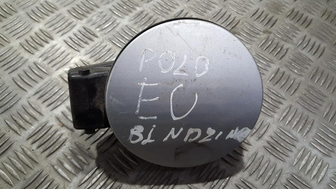 Fuel door Gas cover Tank cap Volkswagen Polo 2002    0.0 6q0010300f