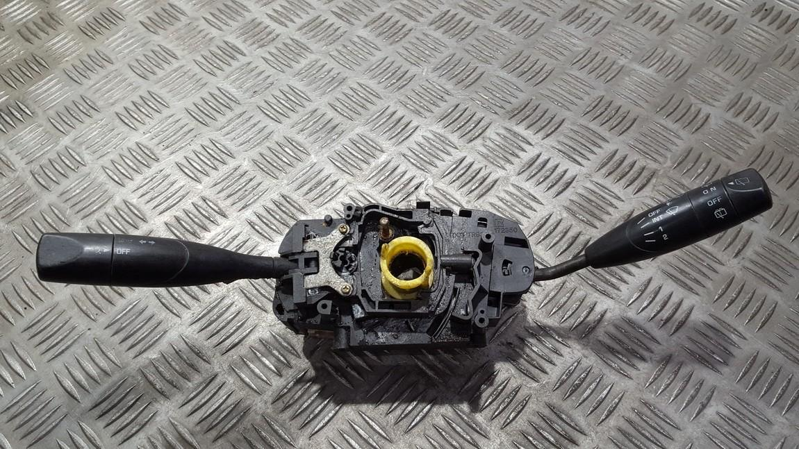 Steering Wheel Stalks and Hazard Switch  Mazda 323 1997    0.0 DOTTR9304