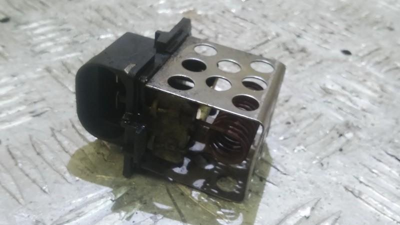 Heater Resistor Renault Laguna 1998    1.8 8200045082
