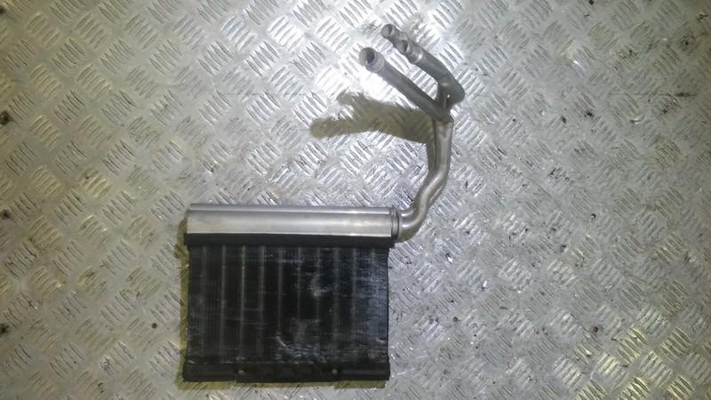 Heater radiator BMW 5-Series 2000    2.3 025050759847