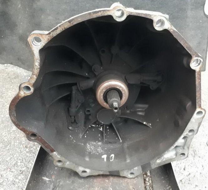 Gearbox Volkswagen Crafter 2008    2.5 042411