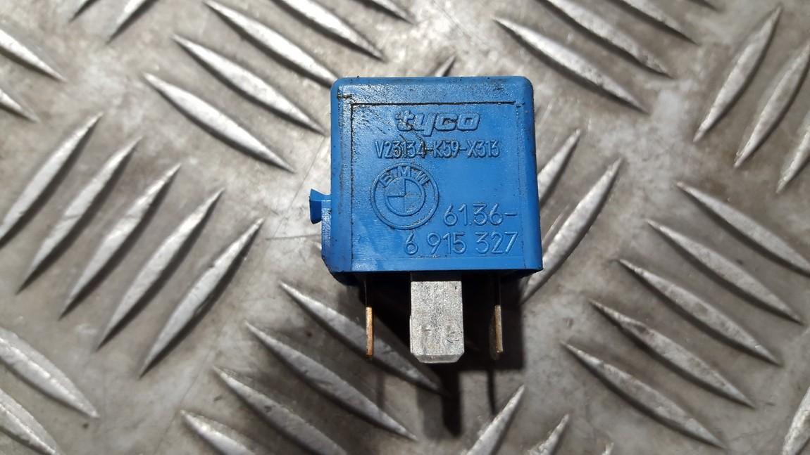 Relay module BMW 3-Series 2001    0.0 61366915327